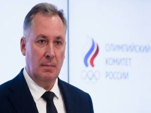 OCD Will Participate as a Third Party in CAS Process in the Case of WADA Sanctions Against Russia