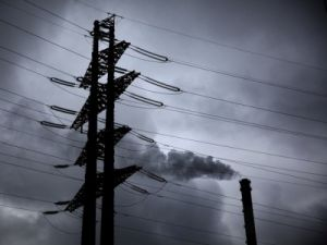 Ukrainian Law Banned the Import of Electricity from Russia