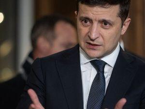 Зеленский прокомментировал выплату «Газпромом» денег «Нафтогазу»