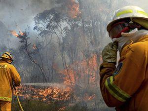 В Австралии к тушению пожаров призвали военных
