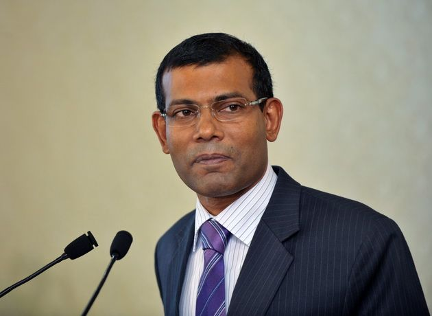 Бывший президент Мальдив задержан по обвинению в терроризме