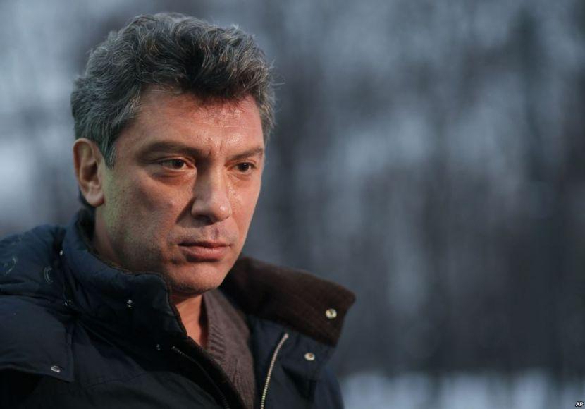 Мировая общественность отреагировала на убийство Немцова