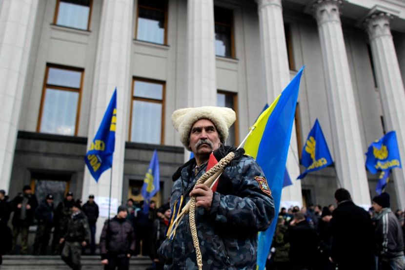 ООН опубликовала доклад по ситуации на Украине