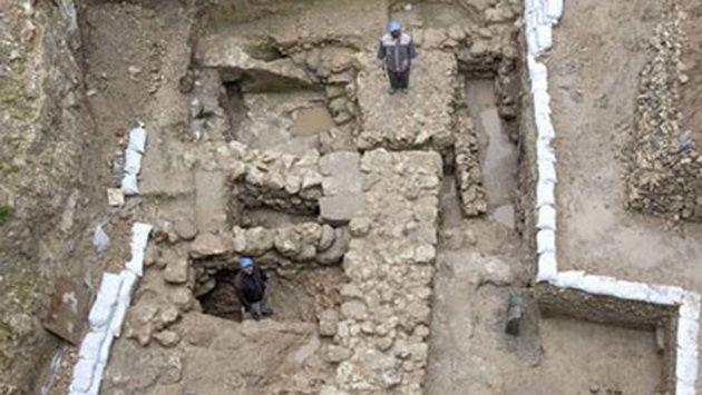 Британские археологи нашли в Израиле дом, где мог расти Иисус Христос