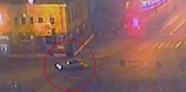 Автомобиль Минфина разыскивается по делу об убийстве Немцова – СМИ