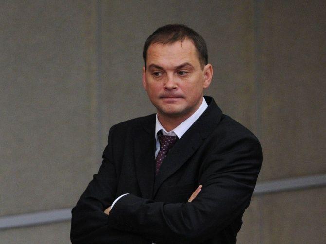 Госдума может лишить мандата депутата от КПРФ Ширшова