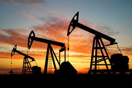 Нефть стремительно дешевеет