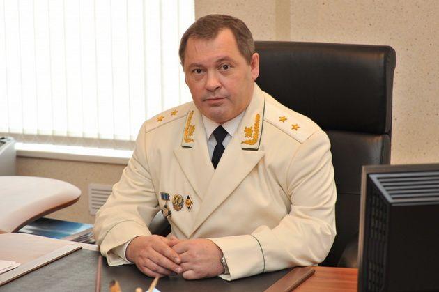 В Астраханской области расследуют смерть прокурора