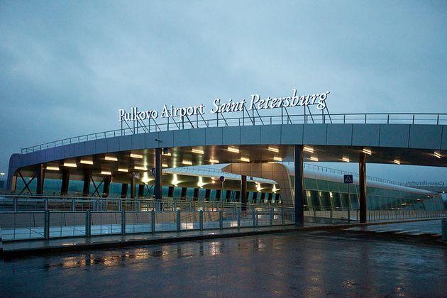 Петербургский Пулково вошёл в пятёрку лучших европейских аэропортов по качеству обслуживания
