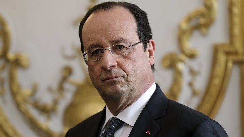 Олланд: проблема мигрантов - общая для всей Европы