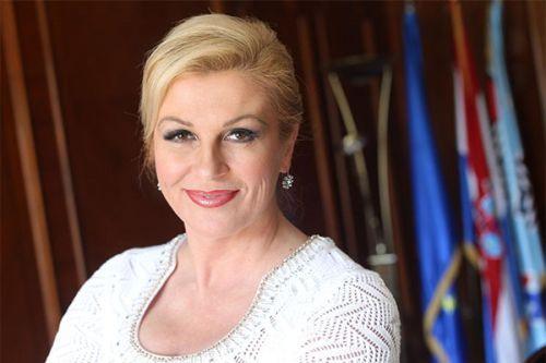 Президент Хорватии призвала ЕС к сотрудничеству с Россией