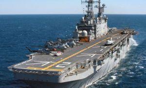 """Россия предложит Египту созданные для """"Мистралей"""" вертолёты"""
