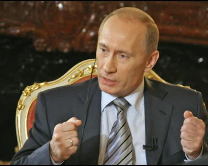 Путин подписал закон об однолетнем бюджете