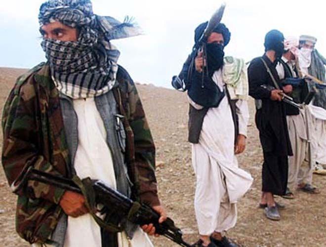 Ситуация в Афганистане ухудшается: талибы захватывают всё новые районы