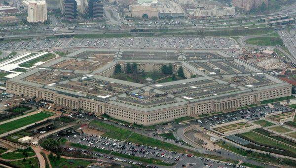 Пентагон: Россия не применяла при ударах в Сирии высокоточные боеприпасы