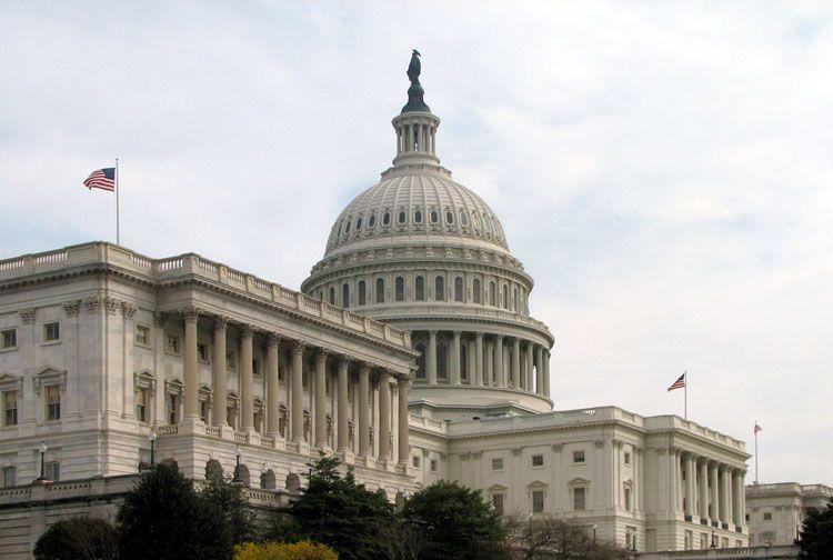 В США принят военный бюджет на сумму в 612 миллиардов долларов