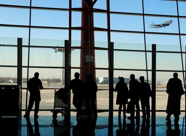 Авиакомпании РФ и Украины потеряют 8 млрд рублей от ограничений полётов - Минтранс