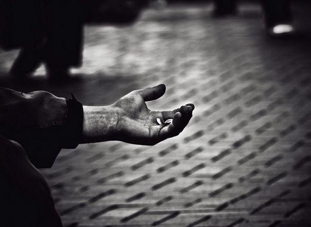 ВЦИОМ: россияне отмечают увеличение числа бедных в стране