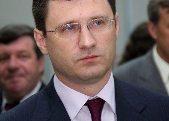 """Глава Минэнерго сообщил о сроках подписания соглашения по """"Турецкому потоку"""""""