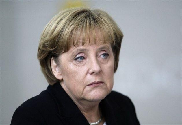 Мы не сможем принять всех мигрантов - Меркель