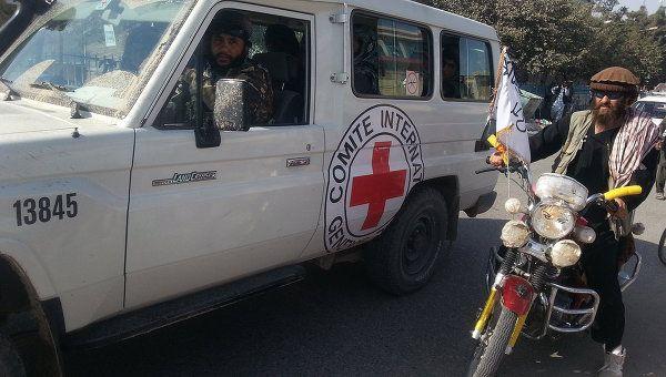 "Сотрудники организации ""Врачи без границ"" покидают Кундуз"