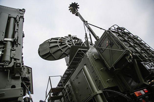 """СМИ нашли в Сирии новейшие системы радиоэлектронной борьбы """"Красуха-4"""""""