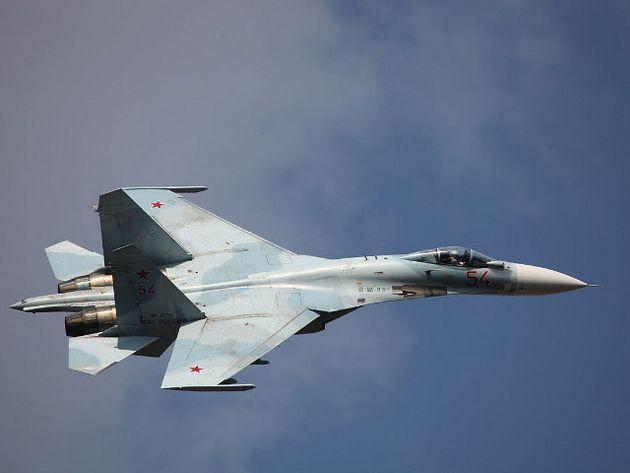 Россия признала факт вторжения в турецкое воздушное пространство
