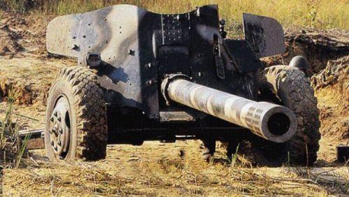 ВС Украины могут вернуть технику на свои позиции в Донбассе в случае наступления