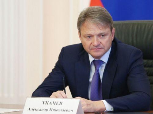 Министр сельского хозяйства РФ рассказал о пользе санкций