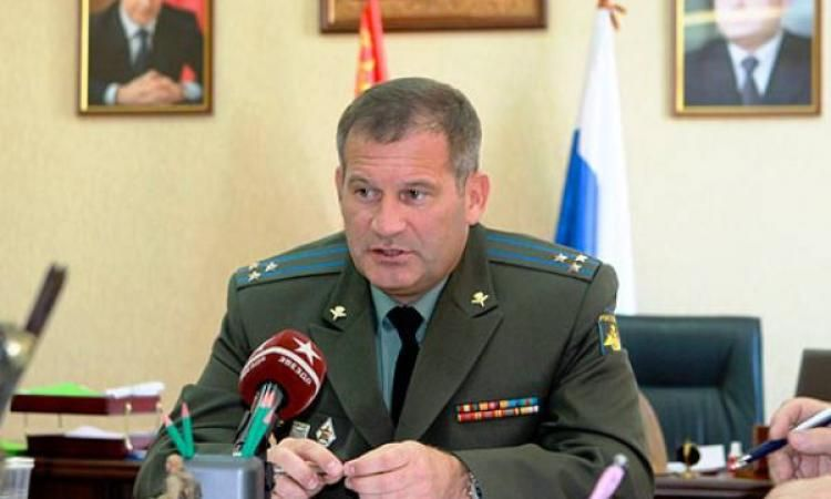Террористы ИГ хотят дискредитировать российских военных