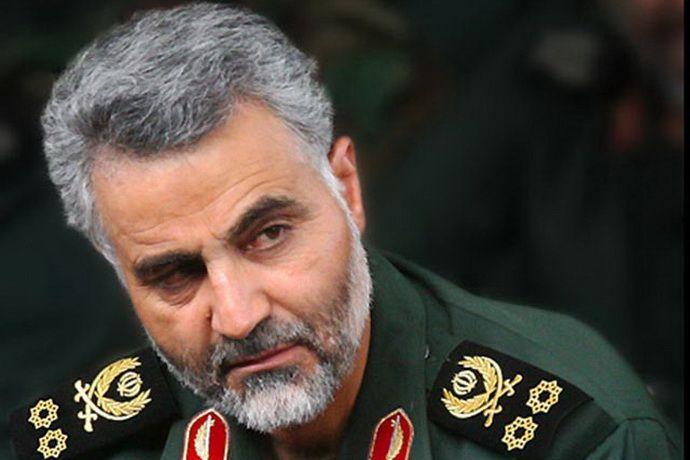 СМИ: иранский генерал убедил Россию начать операцию в Сирии