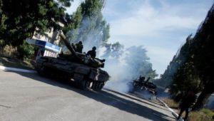 ЛНР озвучила срок проведения последнего этапа отвода лёгкого вооружения в Донбассе
