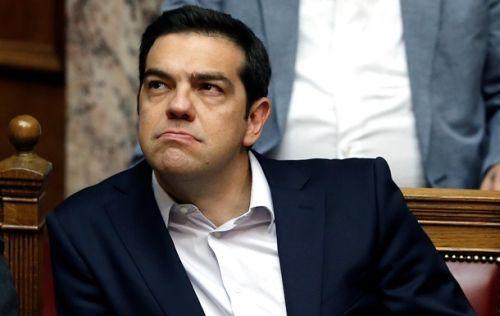 Правительство Греции, возглавляемое Ципрасом, поддержали 155 из 299 депутатов