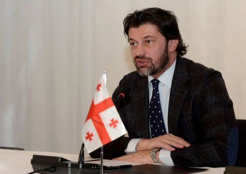Грузия заявила о намерении получать больше российского газа