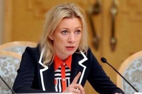МИД: решение ЛНР и ДНР о переносе выборов должно способствовать урегулированию ситуации на Украине