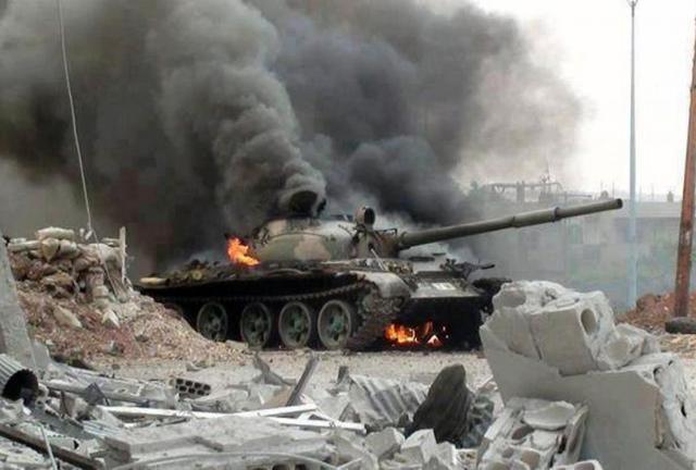ЕС не планирует вводить санкции в отношении России из-за Сирии