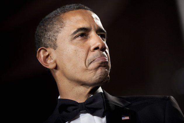 """Обама назвал украинского президента """"марионеткой"""""""