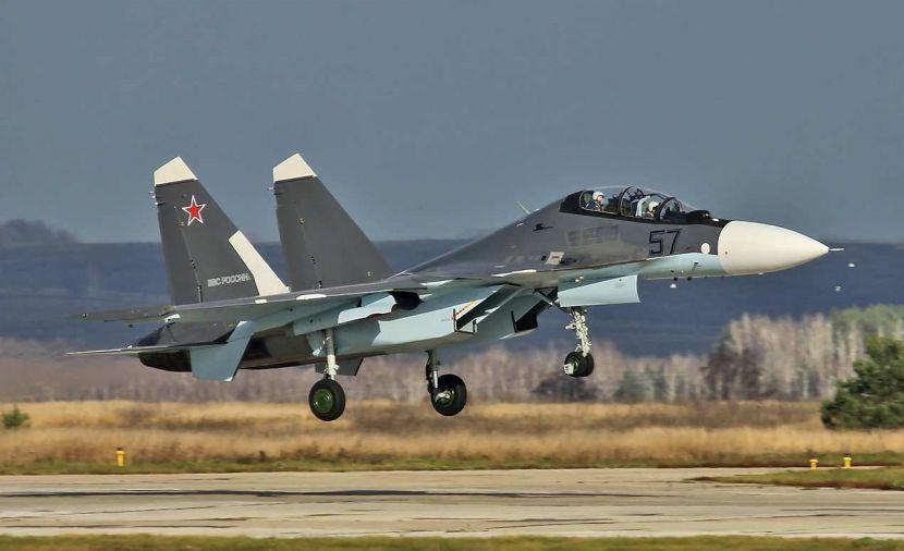 Москва попросила разъяснений у Лондона в связи с возможными ударами по самолётам