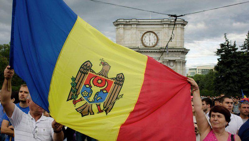 Молдавским оппозиционерам грозит уголовное преследование за провокации