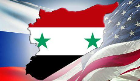 Мнение: Вашингтон хочет втянуть Россию в подобие афганского болота