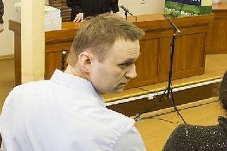 Алексей Навальный не явился по вызову к приставам