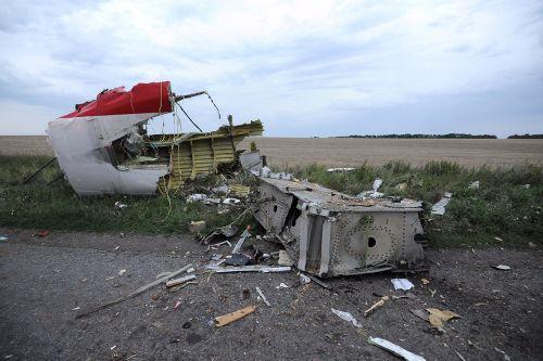 Ракета, поразившая Boeing в небе над Донецком, давно снята с вооружения в РФ