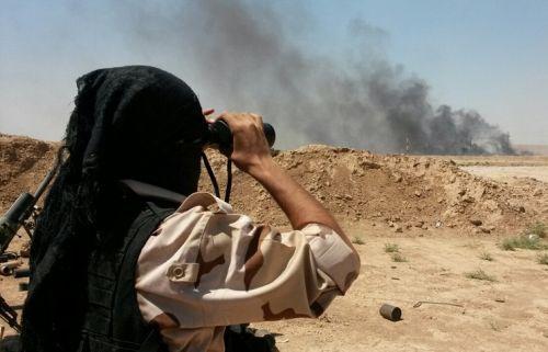 Боевики ИГ заявили о готовности покинуть зону боевых действий