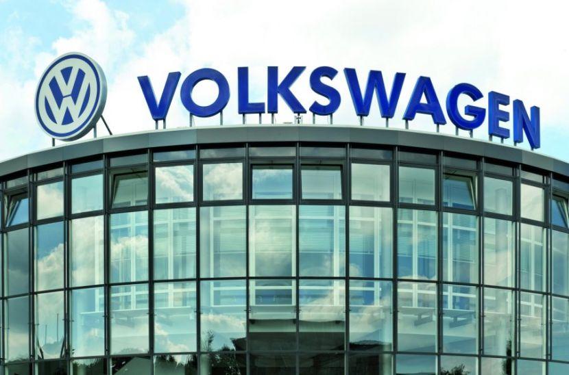 Скандал с Volkswagen испортил имидж всей Германии