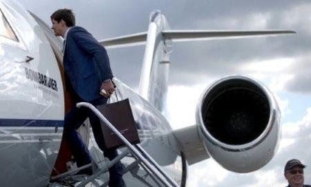 Кремль прокомментировал предписание чиновникам летать российскими авиакомпаниями
