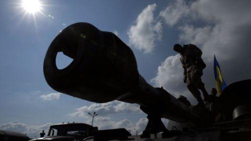 Украинские силовики заявили о начале отвода миномётов