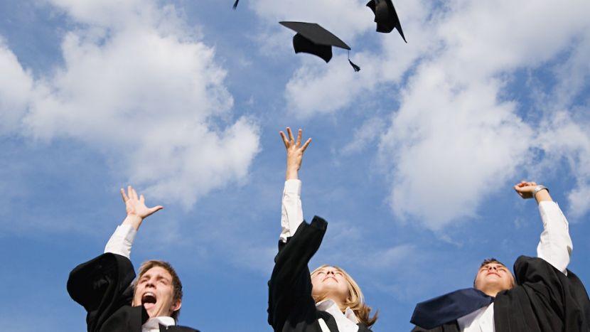 25% выпускников российских вузов не смогли найти работу