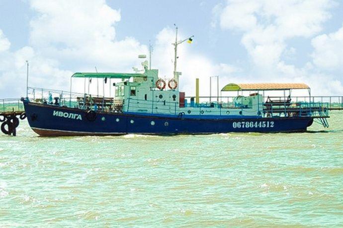 Капитана затонувшего под Одессой катера обвинили в нарушении инструкций