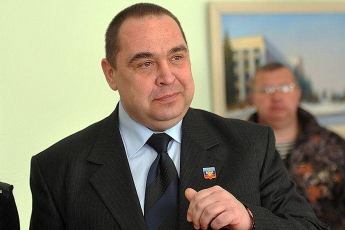 В ЛНР временно отстранены от должности министры энергетики и госбезопасности