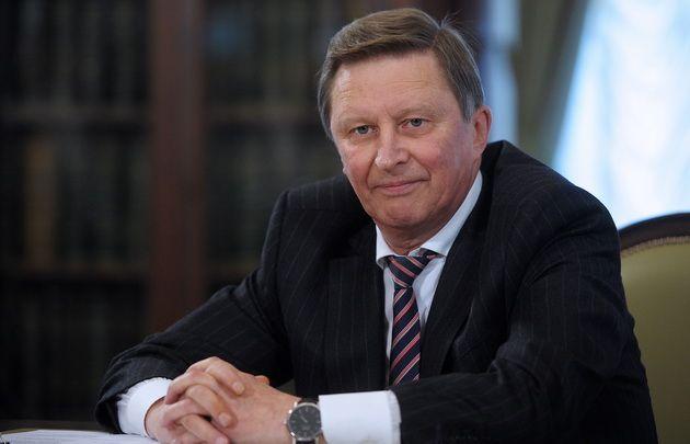 """Иванов назвал """"маразмом"""" стремление к тотальному импортозамещению"""